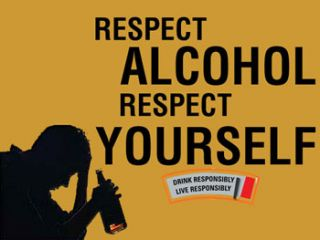 Teen alcohol quotes