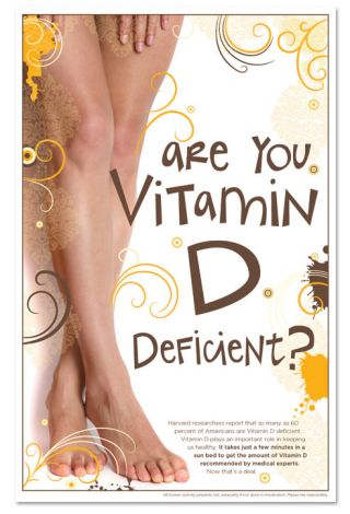 Vitamin D Deficiency and Depression | Psychology Today