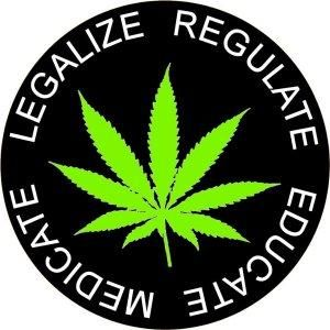 is it time to legalize marijuana psychology today