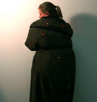 Synesthesia Coat
