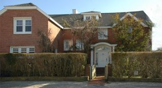 Norman Mailer Home Provincetown, Mass.