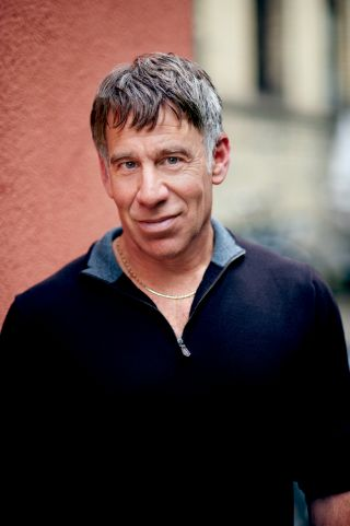 Broadway composer Stephen Schwartz is a synesthete.