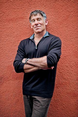Broadway Composer Stephen Schwartz
