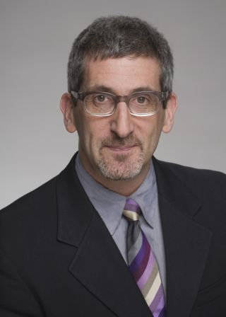 Dr. Neil Theise