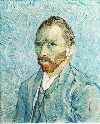 Vincent Van Gogh Was Likely A Synesthete Psychology Today Australia
