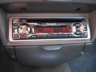 Turn off that radio!