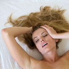 Orgasm video pulsating climax