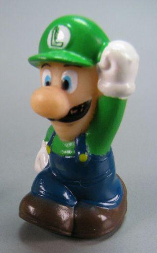 Super Mario Figure, Luigi, 2006, Subarudo