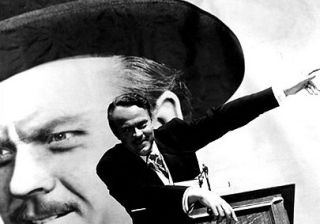 Orson Welles' Citizen Kane