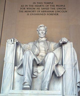 Lincoln, Lincoln Memorial