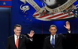 Presidential candidates