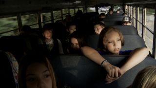 school bus bullying homophobia unexpected