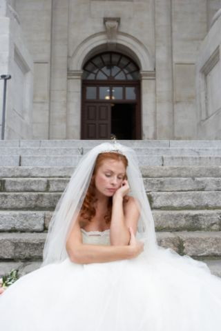 Are You Suffering From Post Wedding Blues
