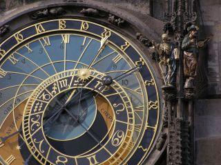 Orloj Clock by magro_kr
