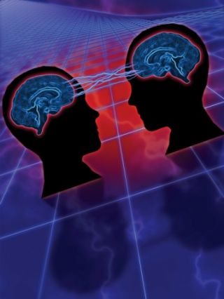 Crazy way empathetic peoples brains are way different