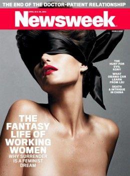 50 Shades of Grey Newsweek