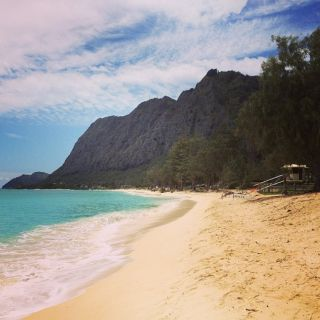 http://www.vegetariansabroad.com relaxing beach