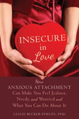 Insecure in Love