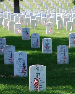 """""""Remember"""" taken at Arlington - Wikipedia"""