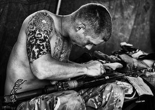 Defence Images/Flickr
