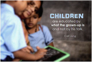 Carl Jung Quote/Flickr