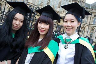 Nottingham Trent University/Flickr