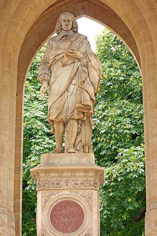 Pascal Statue, Dennis Jarvis, CCL
