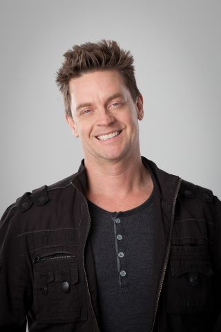 Jim Breuer, used with permission