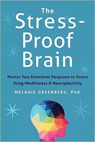 (c) Melanie Greenberg, PhD