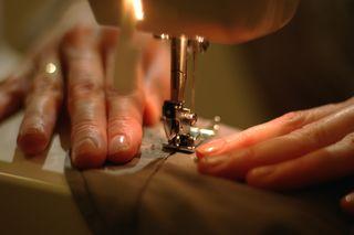 """""""Sewing Machine""""/Steffen Zahn/CC BY 2.0"""