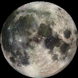 The Full Moon Effect Takes Another Hit | Psychology Today