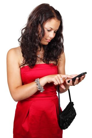 How to sign off an online hookup email