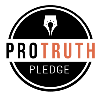 Pro-Truth Pledge, used with permission