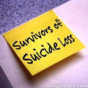 Understanding Survivors of Suicide Loss | Psychology Today