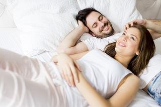 Female sexual satisfaction