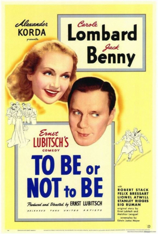 United Artists poster