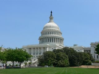 """""""US Capitol Building""""/Raul654/CC BY SA3.0"""
