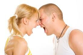 What are the three stages of dating psychology