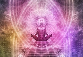 Meditation / pixaby