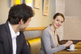 nonverbal flirting signs of mental health work day