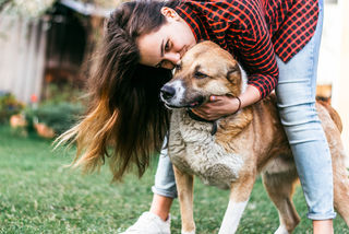 New Research Finds Animals May Help >> Large Study Finds Pet Owners Are Different Psychology Today