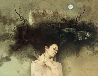 """Woman, Female, Beauty, Young, Portrait"" by Darksouls1 / Pixabay / CC0 Public Domain"