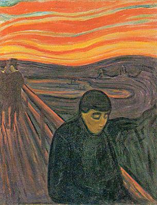 Munch 1893, PD