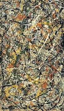 Psychiatric Abstract Art