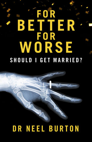 for better for worse should i get married 1 13 - Are Married People Healthier?
