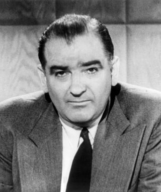 Joseph McCarthy, Wikimedia