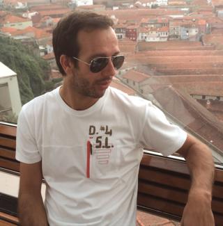 Miguel Botelho, courtesy of the subject.