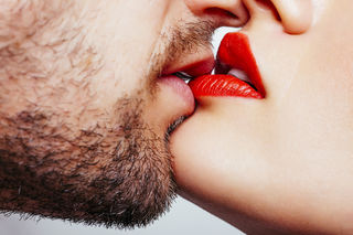 Why We Kiss on the Lips | Psychology Today