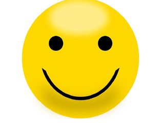 Happy face images