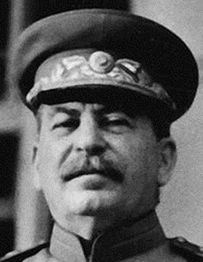 Stalin, Wikimedia